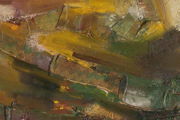 Lidia Alekseeva Masterkova. Composition