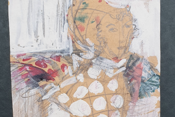 Vladimir Miski-Oglu. Untitled