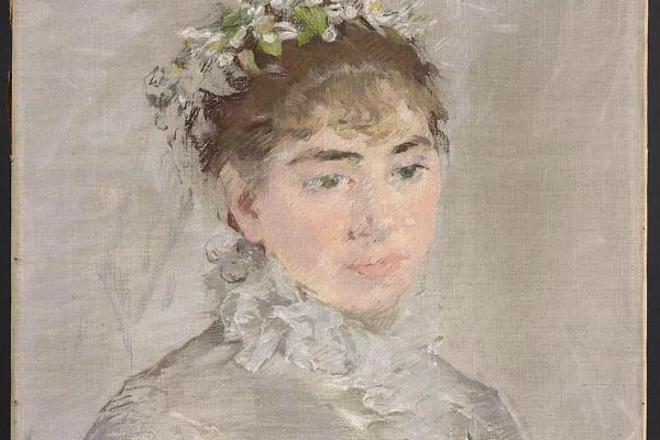 Ева Гонсалес. Невеста