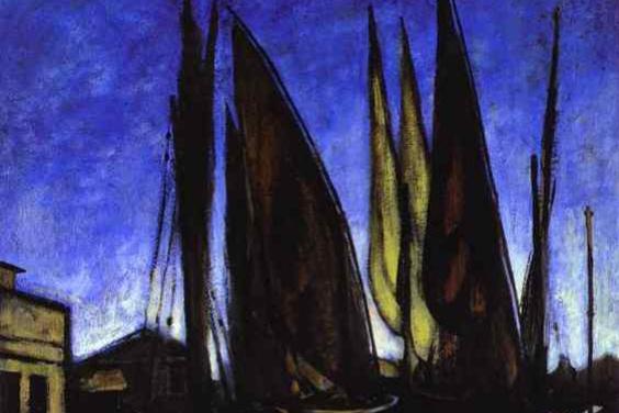 Francis Picabia. Twilight