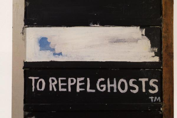 Жан-Мишель Баския. Изгоняющий призраков