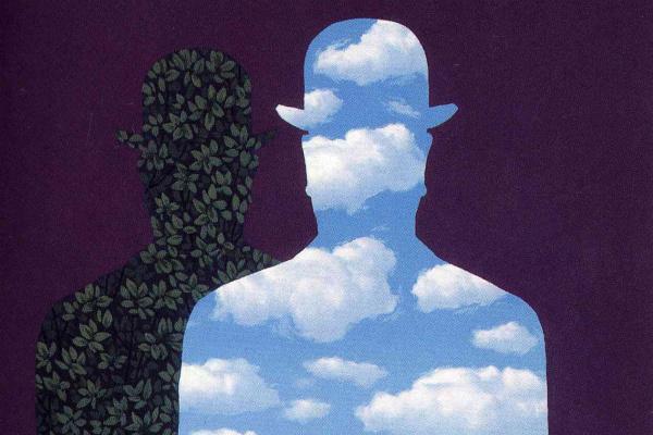 Рене Магритт. Высшее общество