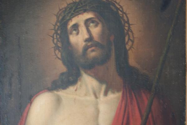 Folkfrt. Иисус христос