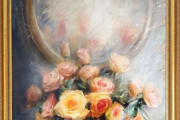 Инна Анатольевна Иващенко. Розы