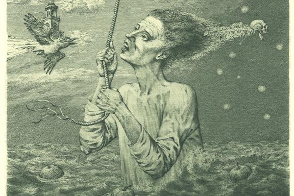 Константин Калинович. Экклесиаст III