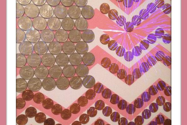 Алексиос  Шандермани. Pennies & Quarters