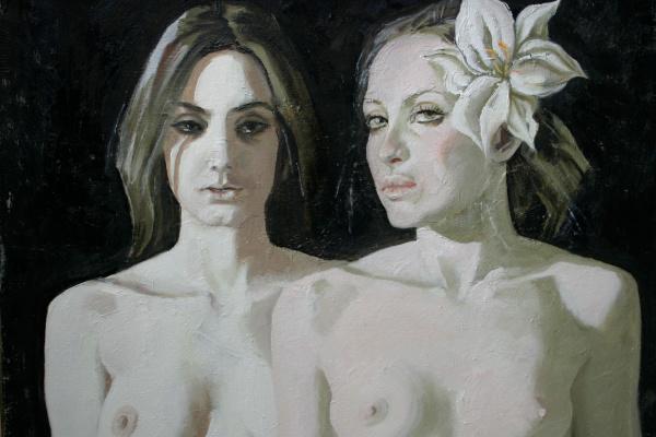 Мария Богданова. Горячий лед