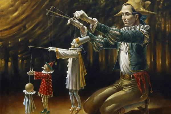 Михаил Хохлачев. Эволюция