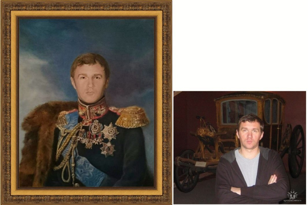 Konstantin Gromakov. Anniversary