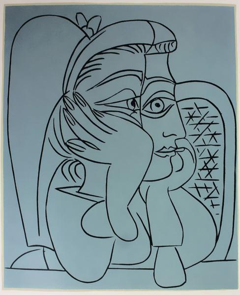 Гениальные испанцы в Москве: выставка работ Дали и Пикассо