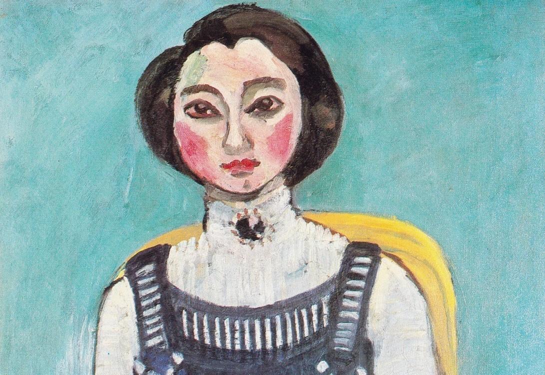 Юбилей Анри Матисса отметит крупной ретроспективой Центр Помпиду