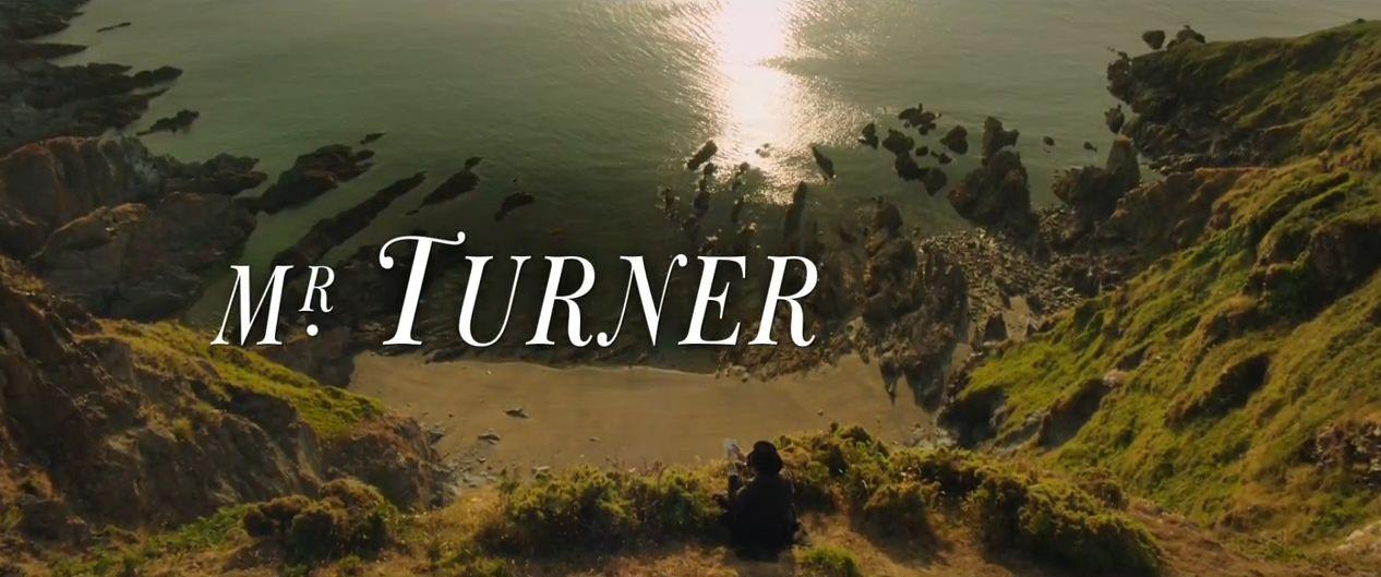 «Мистер Тернер» в Каннах: истории эксцентричного гения и его полотен