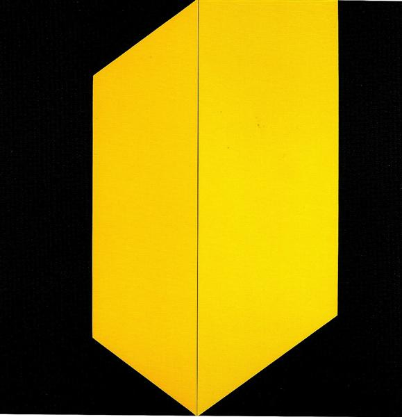 """Carmen Herrera, """"I waited for almost a century for the bus to come. And it came."""""""