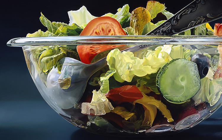 Cосиски в Тейте: фаст-фуд, полуфабрикаты и вредная пища в современном искусстве