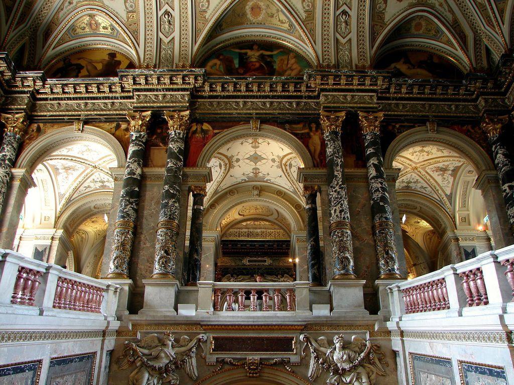 Климт в Венском музее истории искусств отныне приближается: вот  так фокус!