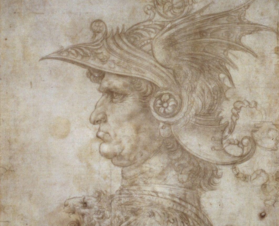 Рисунки серебром и золотом: уникальная выставка великого искусства в Британском музее