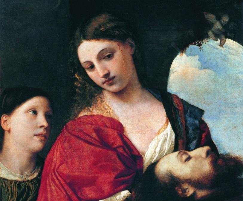 Шедевры Тициана, Тинторетто и Веронезе покажут в Пушкинском музее