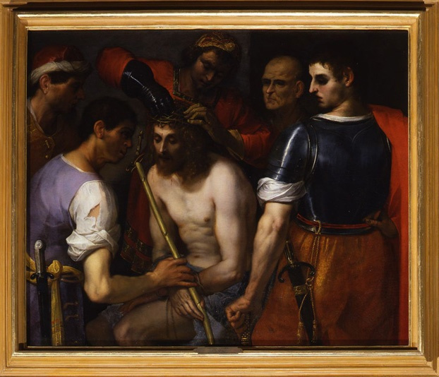 """Флоренция чествует """"Универсальнейшего художника"""" средневековья - Якопо Лигоцци"""
