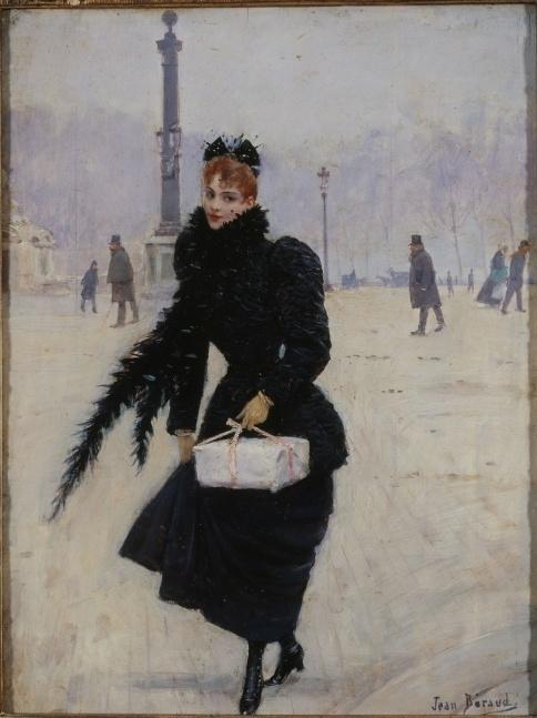 Париж 1900: темные и светлые стороны Прекрасной эпохи