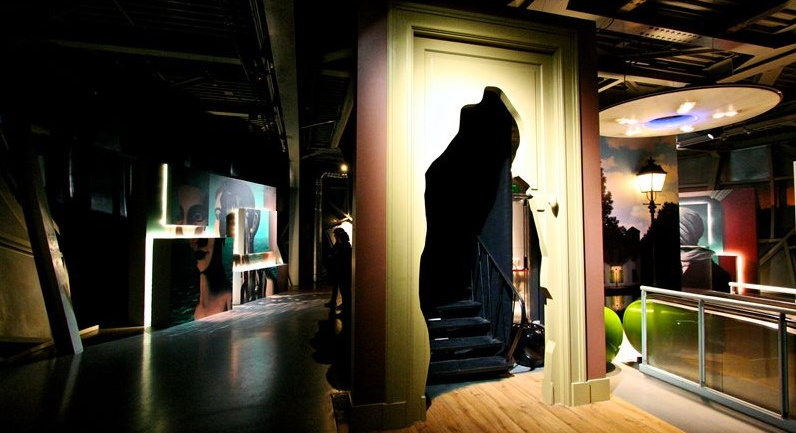 «Это не трубка»: легендарную работу Магритта впервые за 45 лет показывают на родине мастера