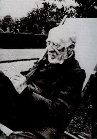 Уэйн в клинике (ок. 1935)
