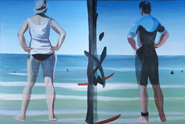 Пляж, океан, и самая модная художественная тусовка Маями приглашают на ежегодную ярмарку Art Basel Miami Beach