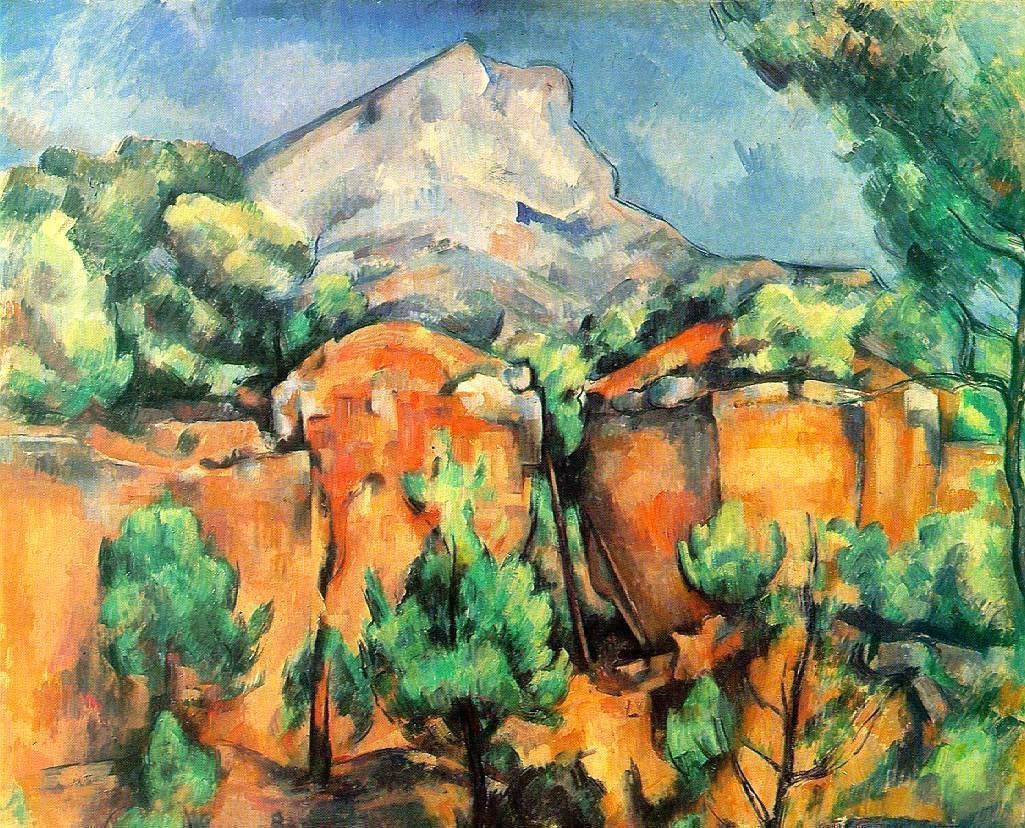 Travelling through France with the Impressionists (Part 3): the harsh north and the sultry south