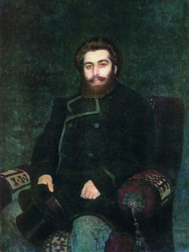 Штрихи к портрету: 6 забавных историй об Архипе Куинджи