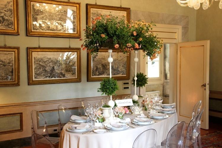 Благая  весть для Уффици: Модный дом Salvatore Ferragamo оплачивает ремонт в галерее