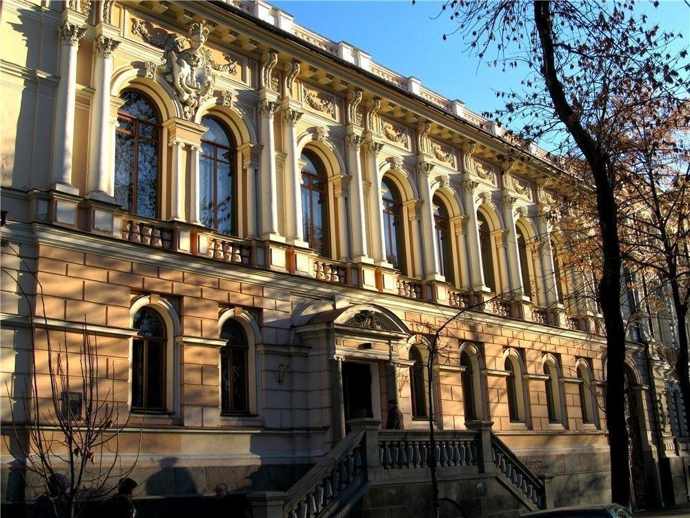 The Bohdan and Varvara Khanenko National Museum of Arts