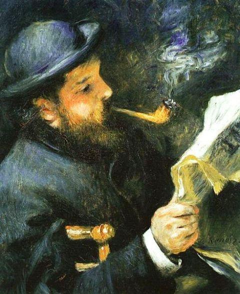 Импрессионисты в Париже и Оксфорде: частный разговор.