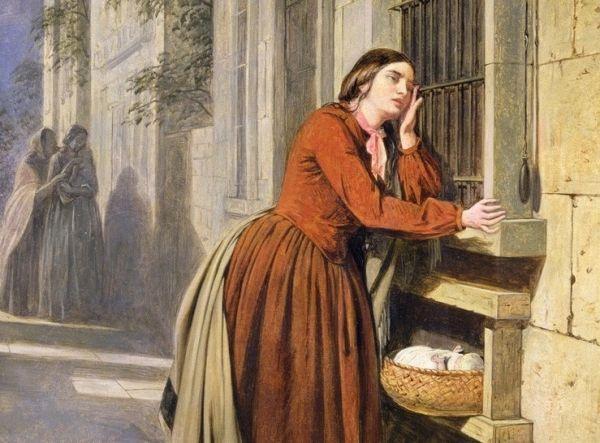 В Лондоне вспоминают о «падших женщинах» викторианской эпохи