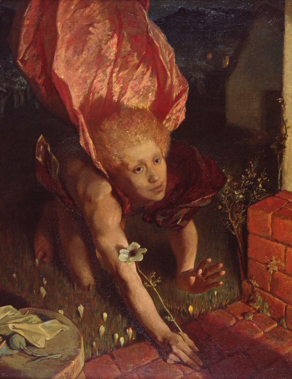 «Божественная красота: от Ван Гога до Шагала и Фонтаны»  в Палаццо Строцци