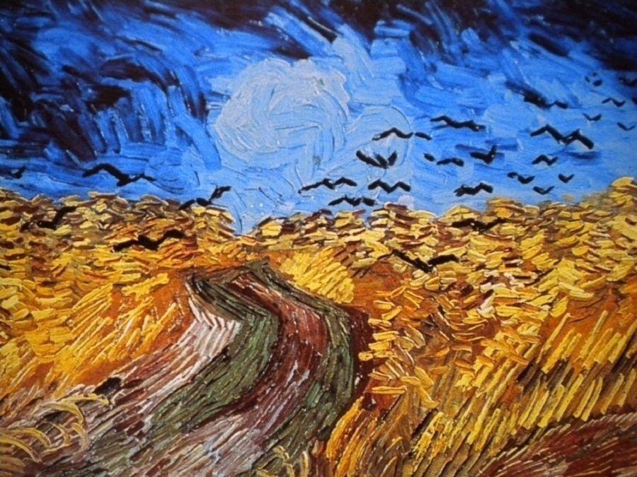 Ван Гог с вами… Крупнейшая выставка в музее д'Орсэ