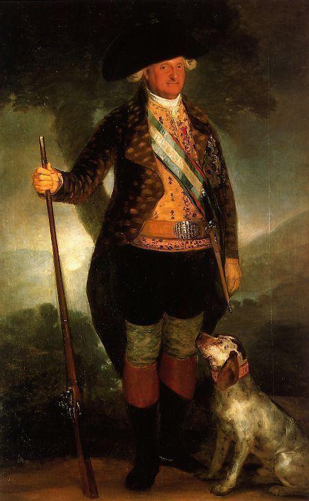 Первая выставка портретов Гойи в Лондоне: короли, аристократы, семья и сам художник