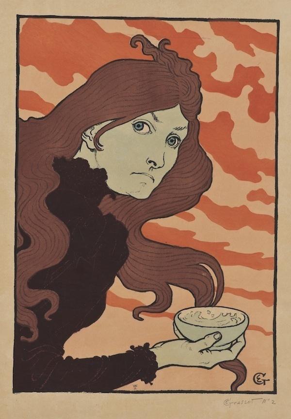 """""""Чай и Морфий: женщины в Париже, 1880 - 1914"""": шокотерапия от известных мастеров"""