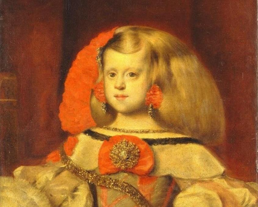 Инфанта Маргарита: искусство портных и тайны Мадридского двора