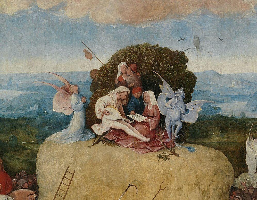 «От Босха до Брейгеля»: первая масштабная выставка художников-жанристов XVI века в Роттердаме
