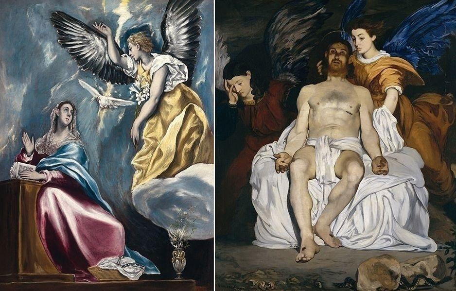 Самый влиятельный современный художник? Эль Греко! Доказывает выставка в музее Прадо