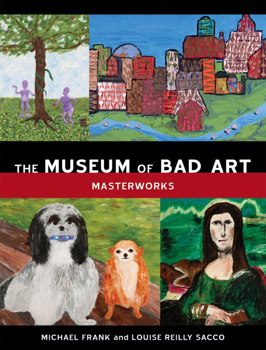 Музей прекрасен, картины  - ужасны!