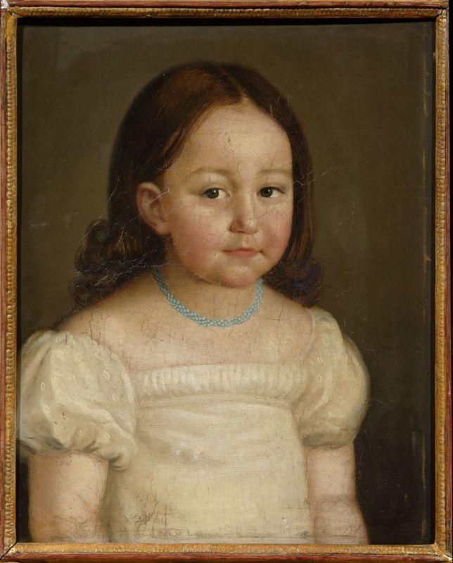 Весна в Музее Пушкина: старинные детские портреты, сказки пушкинского времени и..... очки!