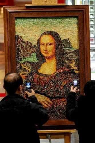 Перепиши Ван Гога!