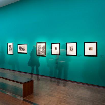 """Венская экскурсия в XIX век: """"Дега, Сезанн, Сера. Архив мечты из музея д'Орсе"""""""
