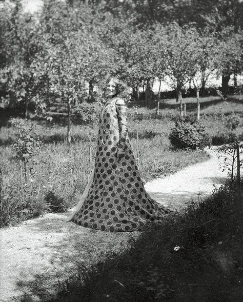 Love story in paintings: Gustav Klimt and Emilie Flöge