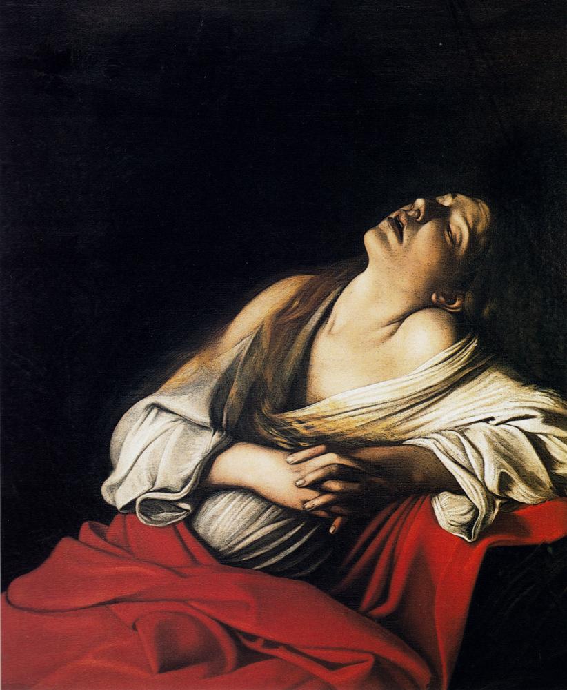 Итальянский искусствовед заявляет об обнаружении считавшегося утраченным шедевра Караваджо