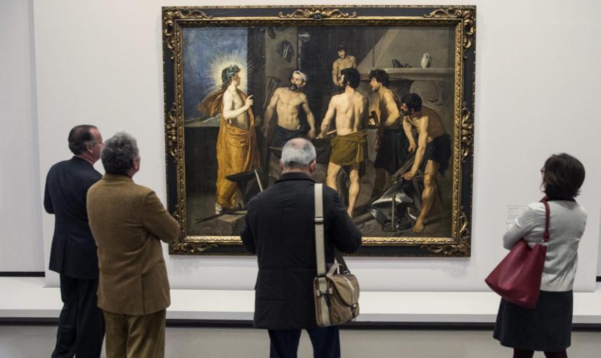 Выставка Веласкеса в Париже: дополненная, расширенная, и с Папой!