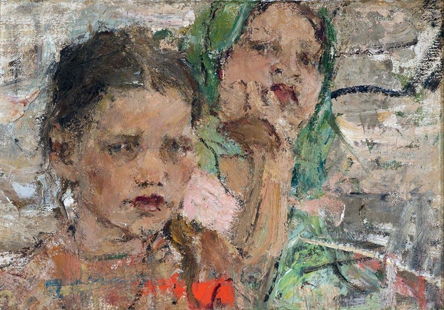 Коллекция Беккерманов: выставки прошли? Продаем Фешина и Гончарову на Sotheby's дороже!
