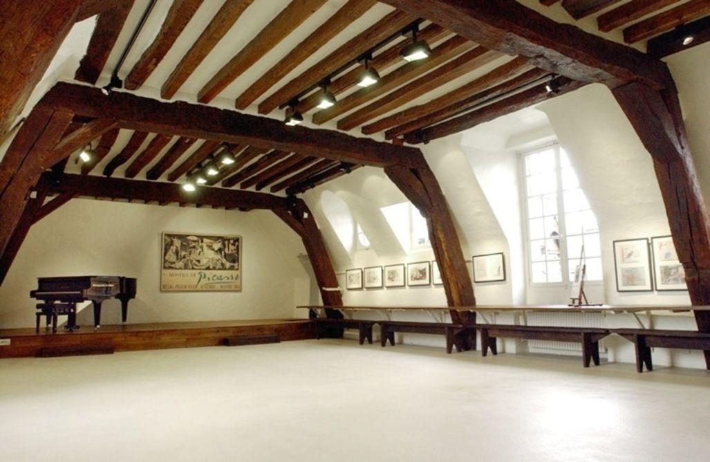 Парижская студия Пикассо откроется для публики в новом качестве