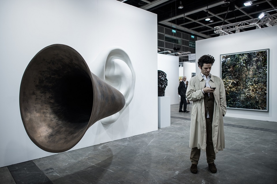 How to love Contemporary Art: 10 tips from Marat Guelman