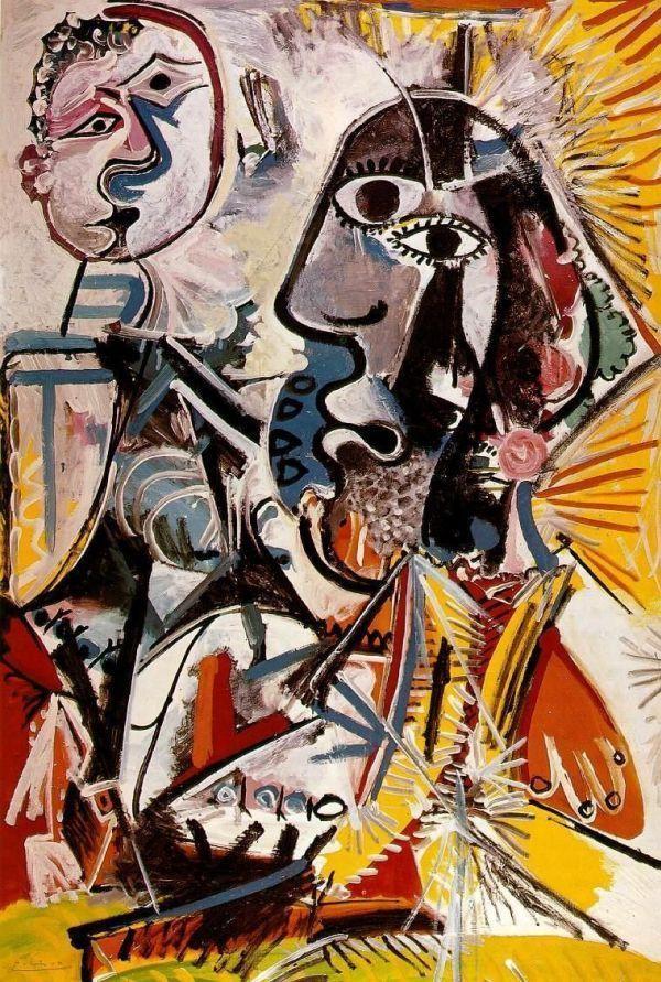 Лето в Русском музее: обновленный «Музей Людвига», выставки питерского реализма и итальянской арт-философии